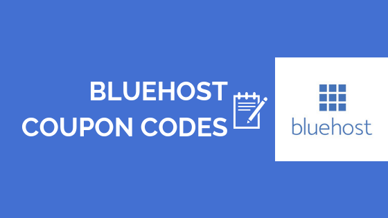 Bluehost Promo Codes